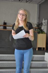 Marie 1ere en dissertation